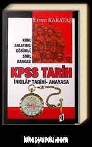 KPSS Tarih / İnkılap Tarihi - Anayasa