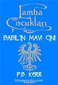 Lamba Çocukları 2 / Babil'in Mavi Cini