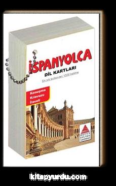 İspanyolca Dil Kartları
