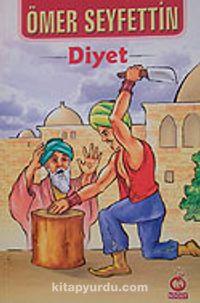 Diyet - Ömer Seyfettin pdf epub