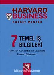 7 Temel İş Bilgileri (4 Kitap Takım)