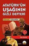 Atatürk'ün Uşağının Gizli Defteri (Cep Boy)
