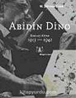 Abidin Dino 1913-1993 (3 Cilt Takım)