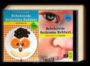 Bebeklerde Beslenme Rehberi & Ek Besinler - Anne Sütü ve Emzirme