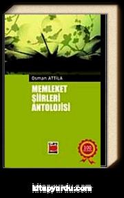Memleket Şiirleri Antolojisi / Osman Atilla