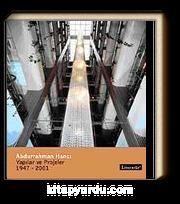 Abdurrahman Hancı Yapılar/ Projeler 1945-2000