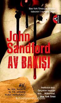 Av Bakışı cep boy - John Sandford pdf epub