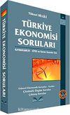 Türkiye Ekonomisi Soruları & Kaymakamlık-KPSS ve Kurum Sınavları İçin