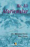 Hz. Ali Aforizmalar