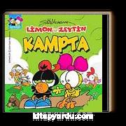 Limon ile Zeytin Kampta