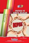 2012 KPSS Anayasa ve Güncel Bilgiler