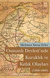 Osmanlı Devleti'nde Kuraklık ve Kıtlık Olayları (1800-1880)