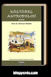 Kültürel Antropoloji & Giriş