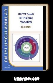 Itıl V3 Temelli Bt Hizmeti Yönetimi (Cep Kitabı)