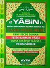 41 Yasin Türkçe Okunuşları ve Açıklamaları (Cami Boy Kod:051)