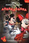 Abrakadabra - Dedektif Mickey - 5
