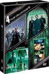 Matrix Koleksiyonu (4 Dvd)