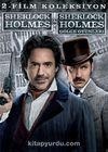 Sherlock Holmes / 2 Film Koleksiyon