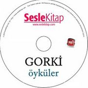 Öyküler / Gorki - cd
