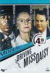 Bayan Daisy'nin Şöförü (DVD)