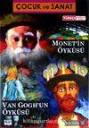 Monet'in Öyküsü - Van Gogh'un Öyküsü (DVD)