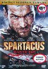 Spartacus / Kan ve Kum (Birinci Sezonun Tamamı -5 Disk Set)
