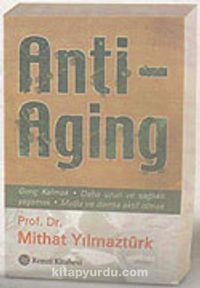 Anti Aging - Mithat Yılmaztürk pdf epub
