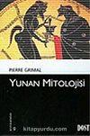 Yunan Mitolojisi (Kültür Kitaplığı 9)