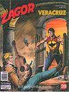 Zagor Yeni 39: Veracruz