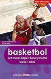 Basketbol/Antreman Bilgisi-Kenar Yönetimi-Teknik-Taktik