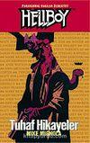 Hellboy 6-Tuhaf Hikayeler