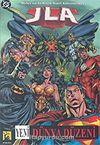 JLA/Yeni Dünya Düzeni/Dünyanın En Büyük Süper Kahramanları