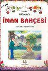 Hikayelerle İman Bahçesi Kitap Boy (4-9 Yaş)