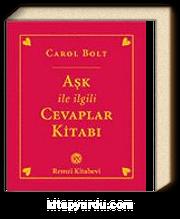 Aşk İle İlgili Cevaplar Kitabı