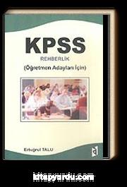 KPSS Rehberlik Öğretmen Adayları İçin