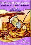 7. Sınıf The Stories of Ömer Seyfettin İngilizce Set (2 kitap + CD hediyeli)