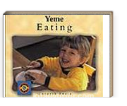Eating - Yeme