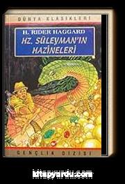Hz. Süleyman'ın Hazinesi