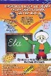 Nasreddin Hoca ile Okuma Yazma Öğreniyorum Eğitim Seti (Tam Set)