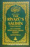 Tam Riyazü's Salihin Açıklaması