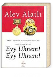 Eyy Uhnem! Eyy Uhnem! & Gogol'ün İzinde III. Kitap