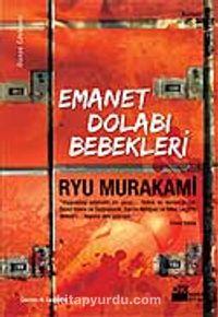 Emanet Dolabı Bebekleri - Ryu Murakami pdf epub