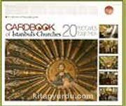 Cardbook of İstanbul's Churches
