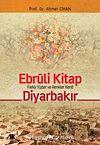 Ebruli Kitap Diyarbakır & Farklı Yüzler ve Renkler Kenti