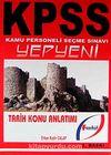 KPSS Tarih Konu Anlatımı