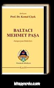 Baltacı Mehmet Paşa & Sempozyum Bildirileri 7-A-11