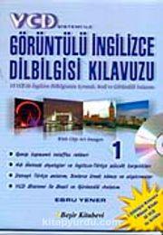 VCD Sistemi ile Görüntülü İngilizce Dilbigisi K.-1