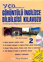 VCD Sistemi ile Görüntülü İngilizce Dilbigisi K.-2