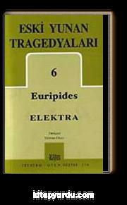Eski Yunan Tragedyaları 6 / Elektra