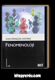 Fenomenoloji (Kültür Kitaplığı-73)